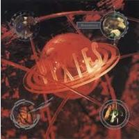 Pixies - Live At The Emerson College, Boston, 1987 - FM Broadcast (Vinyl)