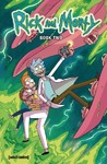 Rick and Morty 2 - Tom Fowler (Hardcover)