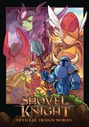 Shovel Knight - Yacht Club Games (Paperback)