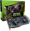 EVGA nVidia GeForce GTX 1080Ti SC Black Edition 11GB 352 bit Gaming Graphics Card