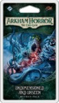 Arkham Horror: The Card Game - Undimensioned and Unseen (Card Game)
