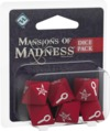 Mansions of Madness (Second Edition) - Dice Pack