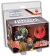 Star Wars: Imperial Assault - Hera Syndulla and C1-10P Ally Pack (Board Game)