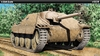 Academy - 1/35 - Hetzer Early Production (Plastic Model Kit)
