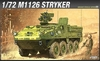 Academy - 1/72 - M1126 Stryker (Plastic Model Kit)