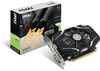 MSI nVidia GeForce GTX 1050 TI OC Gaming 4GB GDDR5 128bit Graphics Card