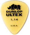 Dunlop 421R 1.14mm Ultex Standard Guitar Pick