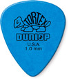 Dunlop 418R 1.00mm Tortex Standard Guitar Pick (Blue)