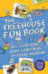 Treehouse Fun Book - Andy Griffiths (Paperback)