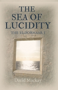 Sea of Lucidity - David Mackay (Paperback) - Cover