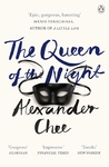 Queen of the Night - Alexander Chee (Paperback)