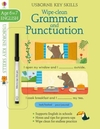 Wipe-Clean Grammar & Punctuation 6-7 - Jessica Greenwell (Paperback)