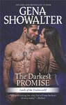 The Darkest Promise - Gena Showalter (Paperback)