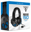 Turtle Beach - RECON 150 Wired Gaming Headset + Free Turtle Beach Cap (PS4/PS4 Pro/PC)