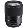 Sigma Lens - 135mm f/1.8 DG HSM Art for Canon