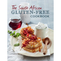 The South African Gluten-free Cookbook - Jenny Kay