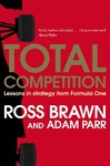 Total Competition - Ross Brawn (Paperback)