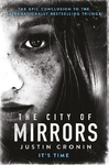 City of Mirrors - Justin Cronin (Paperback)