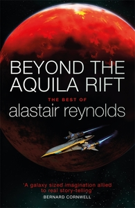 Beyond the Aquila Rift - Alastair Reynolds (Paperback) - Cover