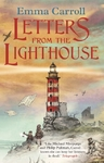 Letters From the Lighthouse - Emma Carroll (Paperback)