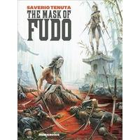 The Mask of Fudo 1 - Saverio Tenuta (Hardcover)