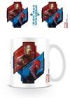 Spider-Man Homecoming - Duo Mug