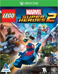 LEGO Marvel Super Heroes 2 (Xbox One)