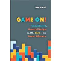 Game On! - Kevin Bell (Hardcover)