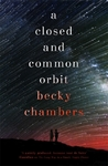 Closed and Common Orbit - Becky Chambers (Paperback)