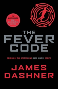 Fever Code - James Dashner (Paperback)