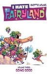 I Hate Fairyland 3 - Skottie Young (Paperback)