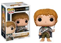 Funko Pop! Movies - Lord of the Rings: Samwise Gamgee Vinyl Figure - Cover