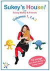Sukey's House With Sukey Molloy & Friends / Var (Region 1 DVD)