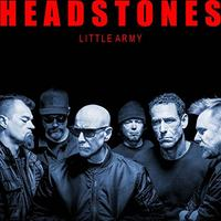Headstones - Little Army (CD)