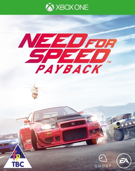 Need For Speed Payback Xbox One Video Games Online Raru