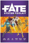 Fate Core: System Toolkit (Role Playing Game)