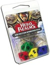 Legion - Hero Realms D10 Faction Spindown Dice (4)