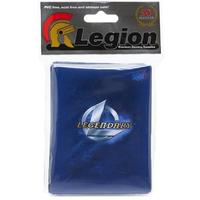 Legion Legendary Marvel Deck Building Game Blue Sleeves (50)