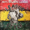 Anti-Nowhere League - League Style (Vinyl)