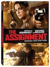 The Assignment (Region 1 DVD)