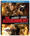 The Assignment (Region A Blu-ray)
