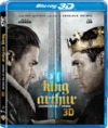King Arthur: Legend of the Sword (3D Blu-ray)