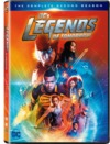 DC's Legends of Tomorrow - Season 2 (DVD)