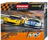 Carrera - GO!!! GT Contest Slot Cars Set