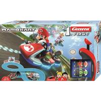 Carrera - FIRST Nintendo Mario Kart Slot Cars Set