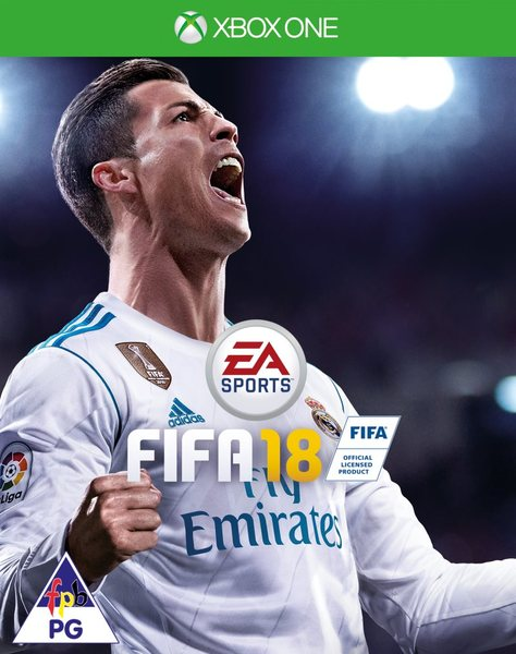 how to play fifa 18 online xbox one
