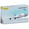 Heller 1:125 - Airbus A380 Air France (Plastic Model Kit)