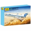 Heller - 1:125 - Boeing 727 (Plastic Model Kit)