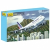 Heller - 1:125 - Boeing 747 (Plastic Model Kit)