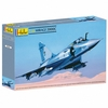 Heller 1:48 - Mirage 2000 C (Plastic Model Kit) Cover
